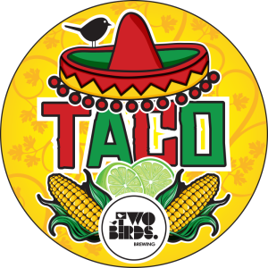 Two Birds Taco