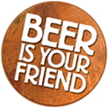 beer-is-your-friend