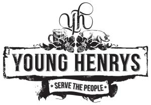 young-henry-logo