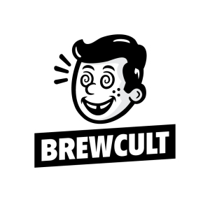 BrewCult Primary Logo Positive