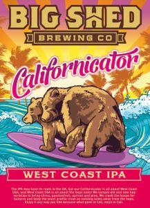 Cali-Poster